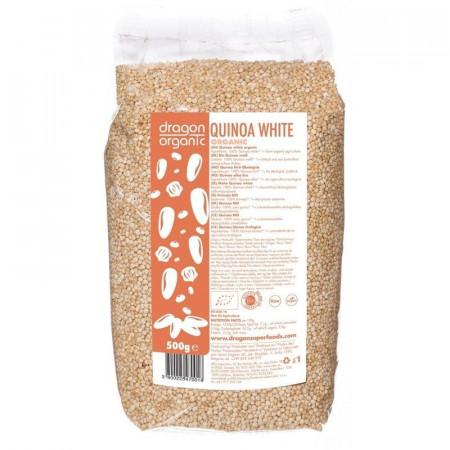 Poze Quinoa alba bio 500g