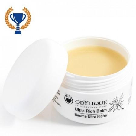 Poze Crema organica puternic hidratanta Ultra Rich Odylique by Essential Care 50g