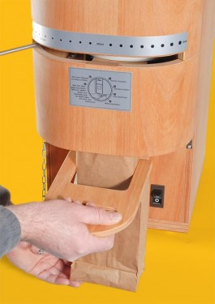 Poze Moara de cereale profesionala electrica Komo Jumbo