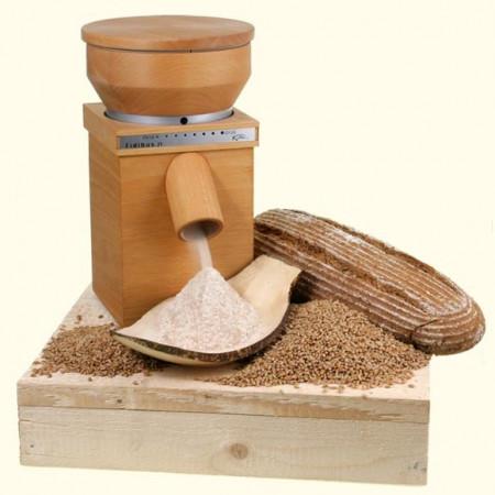 Poze Moara de macinat cereale electrica Komo Fidibus 21