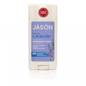 Deodorant stick bio cu Levantica, Jason, 75g