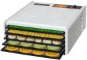 Deshidrator Excalibur 5 tavi (alb) 4500220FW