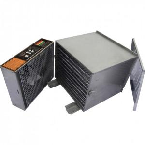 Deshidrator  Profesional Inox, 1000 W, 10 tavi, Deca +