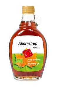 Sirop de artar bio Green Organics 250ml