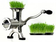 Storcator manual prin presare la rece Wheatgrass Manual Juicer- Produs ORIGINAL