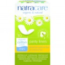 Absorbante zilnice mini / breathable Natracare 30buc.