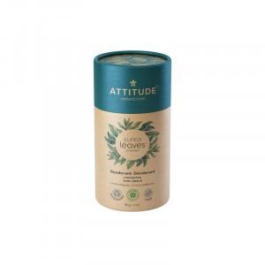 Deodorant stick natural Attitude Superleaves, fara miros, 85 g