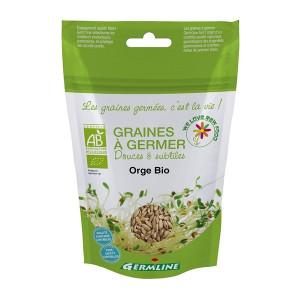 Orz boabe pentru germinat bio Germline 200g