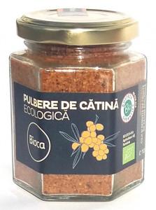 Pulbere De Catina Eco 100g BIOCA