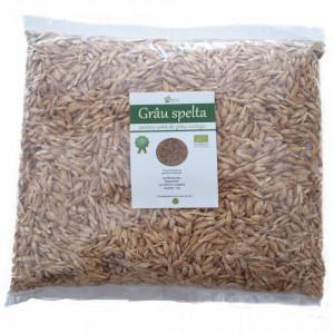Grau spelta pentru iarba de grau bio pentru suc 1kg