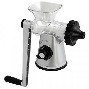 Lexen Healthy Juicer GP27 cromat storcator manual prin presare la rece