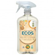 Polish eco pentru mobila Earth Frendly Products 500ml