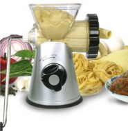 Healthy mincer & pasta maker Lexen GP10