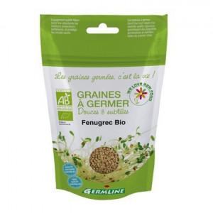 Schinduf seminte pt. germinat bio Germline 150g