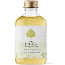 Ulei de bergamota pentru sarcina bio 100ml Eliah Sahil