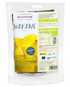 Alge Wakame eco 50g