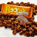 Baton raw bio cu incan berry Roo'Bar 30g