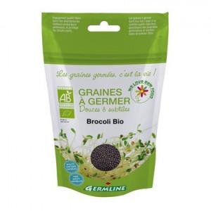 Broccoli seminte bio pentru germinat Germ'line 150g