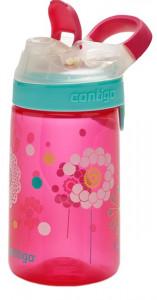 Cana pentru copii Contigo Gizmo Sip 420 ml, BPA free