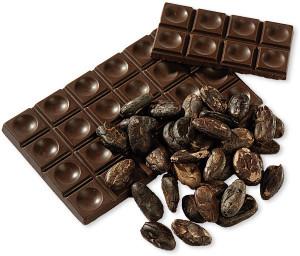 Ciocolata cu 80% cacao raw bio Lifefood 70g
