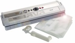 Aparat vidat alimente profesional Lava V500