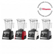 Blender Vitamix A2300i Ascent, 1200 W, 2l, Self-Detect Technology, conectare wireless, timer digital