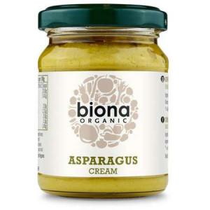 Crema De Sparanghel Eco 120g Biona