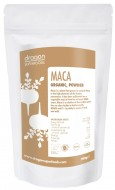 Pudra de maca raw organica Dragon Superfoods 200g