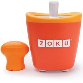 Dispozitiv preparare inghetata instant cu o incint Zoku ZK110-OR