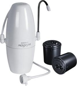 Filtru de Apa Aquaphor Modern cu Montare la Robinet