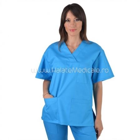 Poze Bluza CH Turquoise