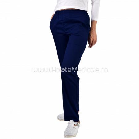Pantaloni unisex bleumarin