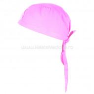 Boneta unisex roz
