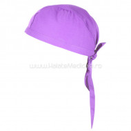 Boneta unisex lila