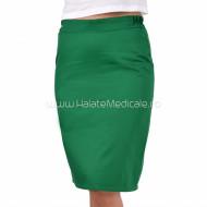 Fusta medicala verde