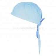 Boneta unisex bleu