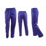 Pantaloni unisex mov