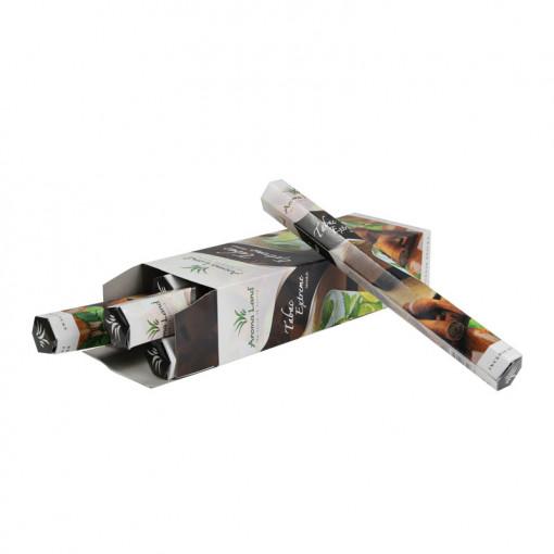 Betisoare parfumate Tabac Extreme, Aroma Land, 20 buc
