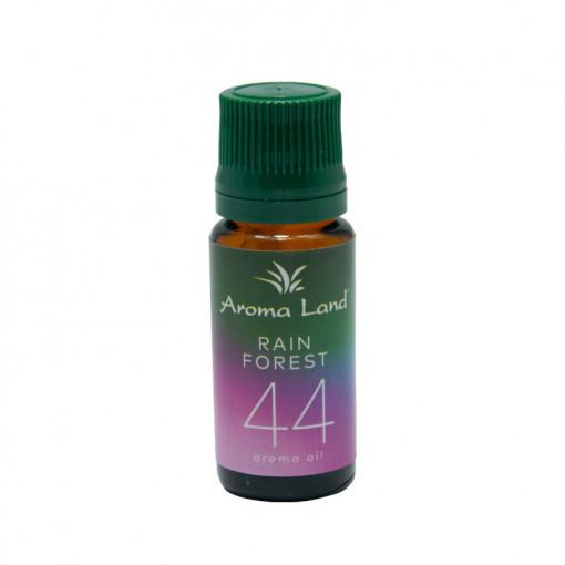 Ulei parfumat Padure Tropicala, Aroma Land, 10 ml