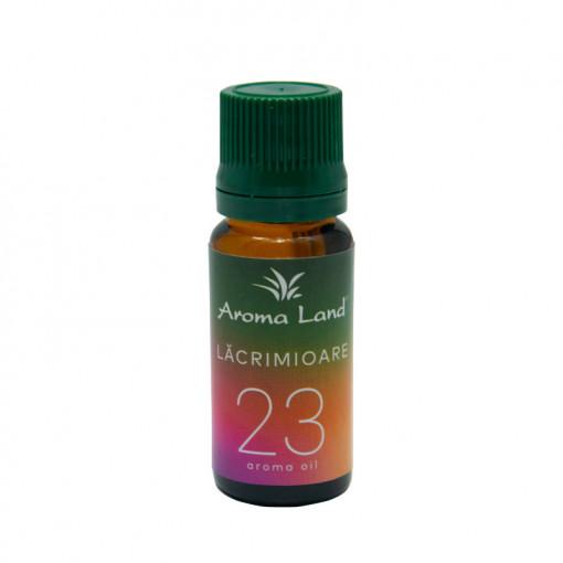 Ulei aromaterapie parfumat Lacramioare, Aroma Land, 10 ml
