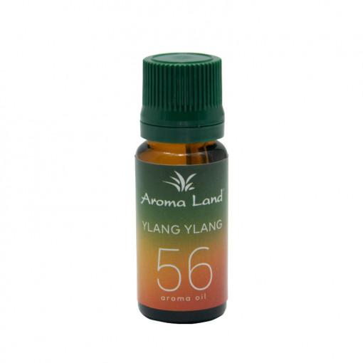 Ulei aromaterapie parfumat Ylang-Ylang, Aroma Land, 10 ml