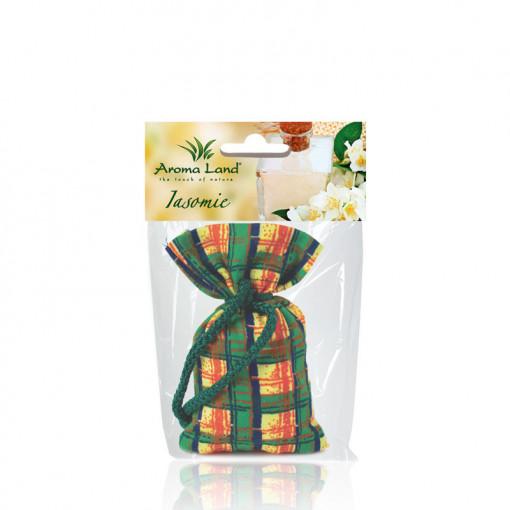 Saculet parfumat Iasomie, Aroma Land, 30g
