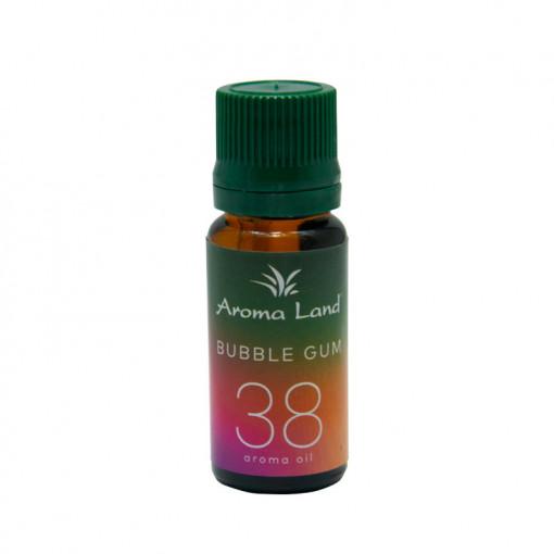 Ulei aromaterapie parfumat Bubble Gum, Aroma Land, 10 ml