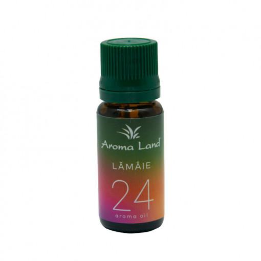Ulei aromaterapie parfumat Lamaie, Aroma Land, 10 ml