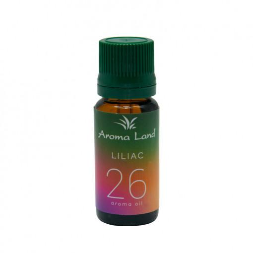 Ulei aromaterapie parfumat Liliac, Aroma Land, 10 ml
