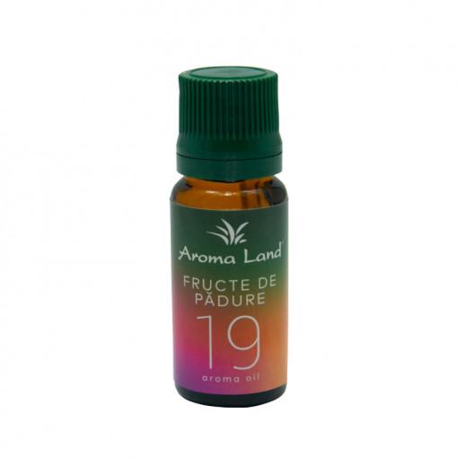Ulei aromaterapie Fructe de padure, Aroma Land, 10 ml