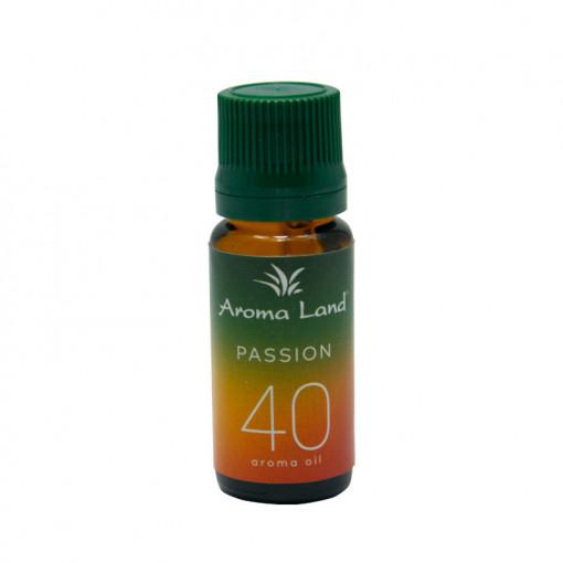 Ulei aromaterapie parfumat Passion, Aroma Land, 10 ml