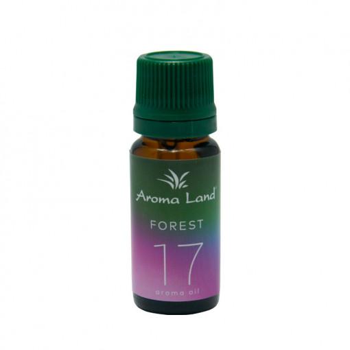 Ulei aromaterapie parfumat Forest, Aroma Land, 10 ml