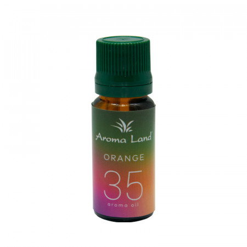 Ulei aromaterapie parfumat Portocale, Aroma Land, 10 ml