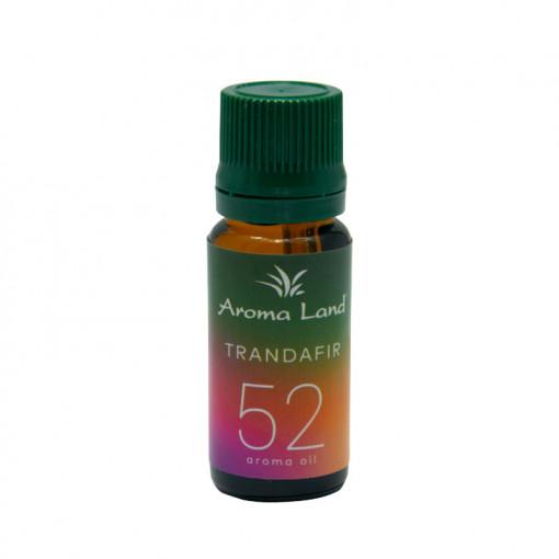 Ulei aromaterapie parfumat Trandafir, Aroma Land, 10 ml